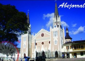 Iglesia Nuestra Señora de El Carmen Abejorral