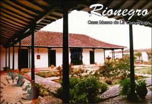 Casa Museo de La Convención