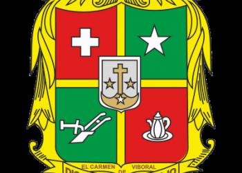 Escudo El Carmen de Viboral