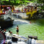 bañaderos en Cocorná
