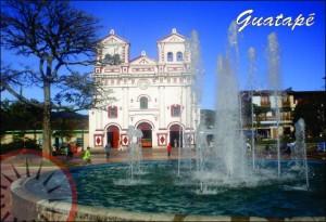 Guatape 1