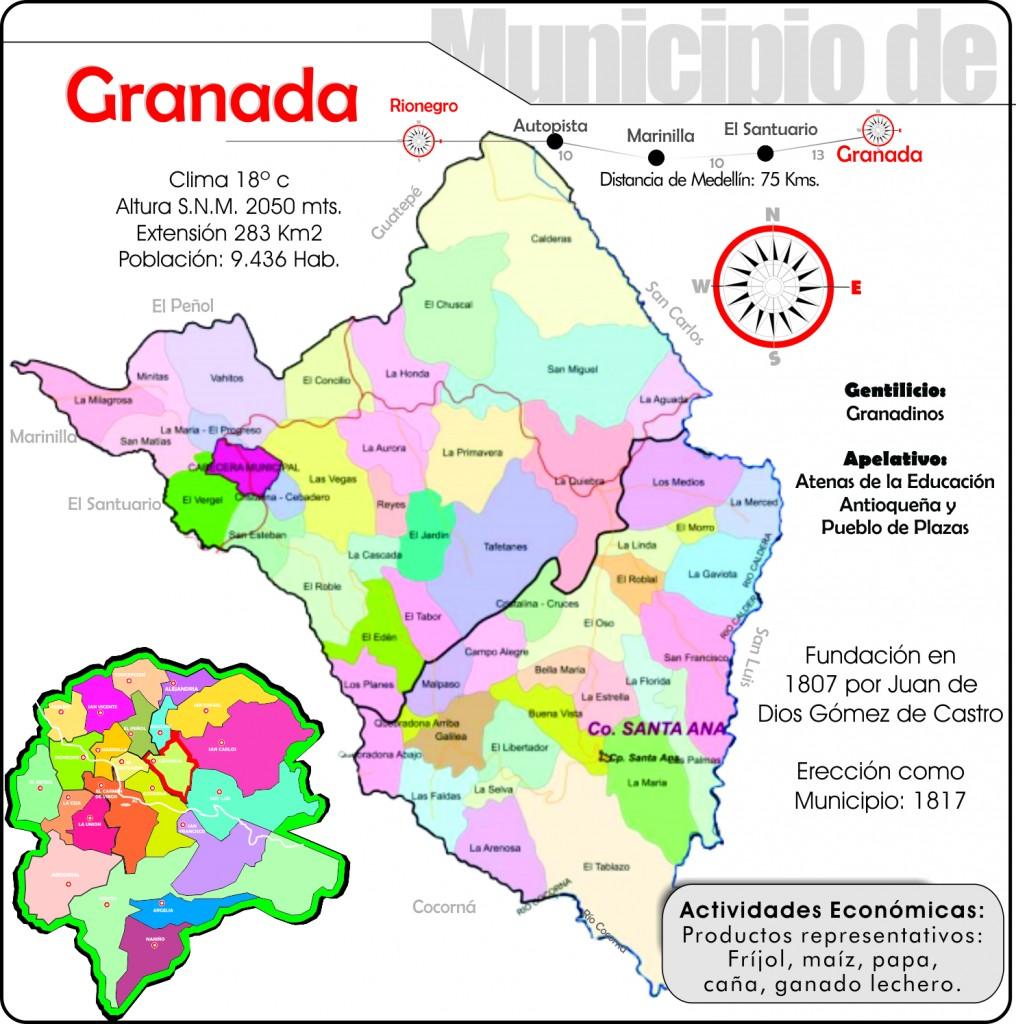granada guia