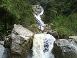 turismo la cascada
