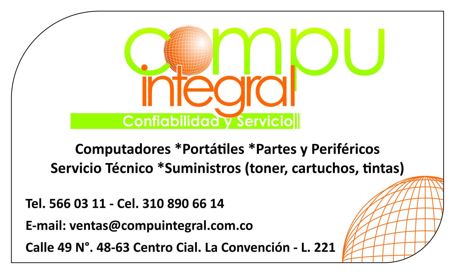Web Compuintegral