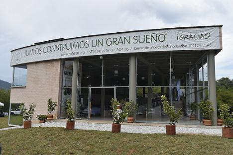 Nueva sede ALIFISAN