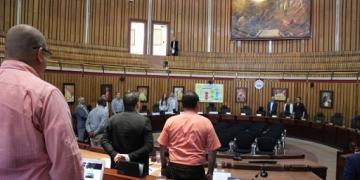Foto: Asamblea de Antioquia