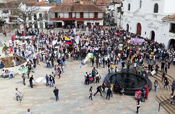 Foto: Archivo Contacto Regional