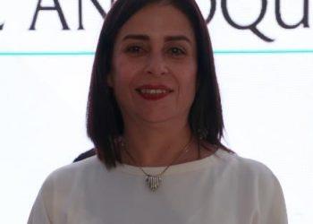 Adriana Suárez Vásquez , gerente de Infancia, Adolescencia y Juventud