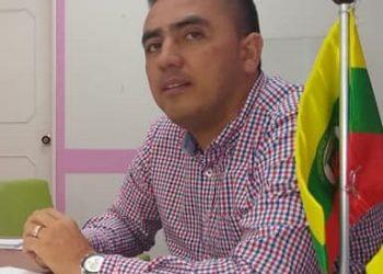 Foto: Alcaldía de Argelia