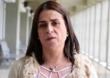 Adriana Suárez Vásquez, Gerente de Infancia, Adolescencia, Juventud y Familia de la Gobernación de Antioquia