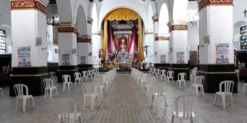 Foto: Cortesía Catedral San Nicolás Rionegro