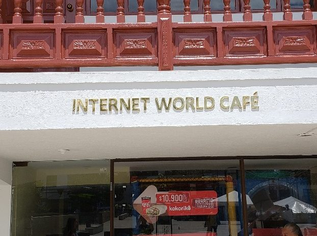 Venta internet 1