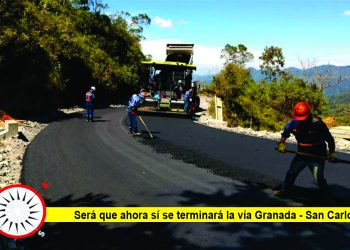 Foto: Alcaldía de Granada