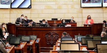 Se aprobó Presupuesto General de la Nación para 2021, con el monto más alto en inversión de la historia