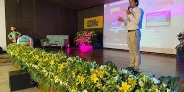Erasmo Muñoz - Secretario de Desarrollo Económico, Productividad y Turismo de Marinilla