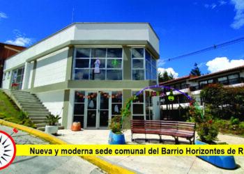 JAC Barrio Horizontes