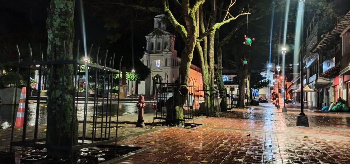 Foto: Alcaldía de Marinilla