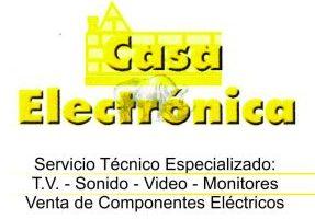 Casa-Electrónica